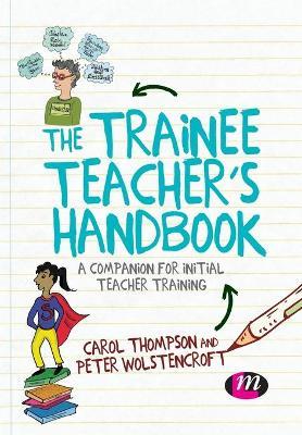 Trainee Teacher's Handbook book