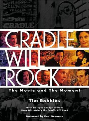 Cradle Will Rock by Paul Newman