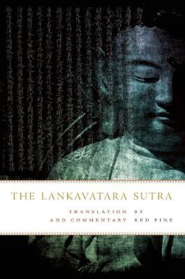 The Lankavatara Sutra by Red Pine