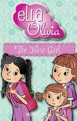 The New Girl by Yvette Poshoglian