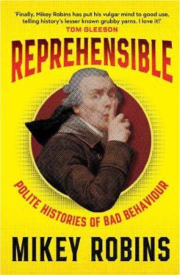 Reprehensible book