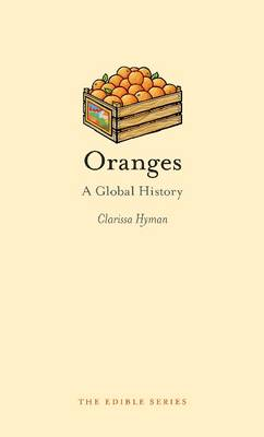 Oranges book