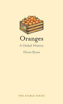 Oranges by Clarissa Hyman
