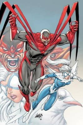 Hawk and Dove First Strikes. Sterling Gates First Strikes (The New 52) v. 1 by Sterling Gates
