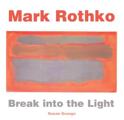 Mark Rothko by Susan Grange