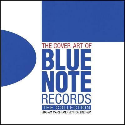 Cover Art of Blue Note Records by Graham Marsh