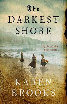 The Darkest Shore book