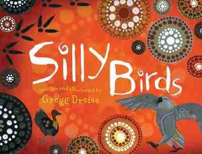 Silly Birds book