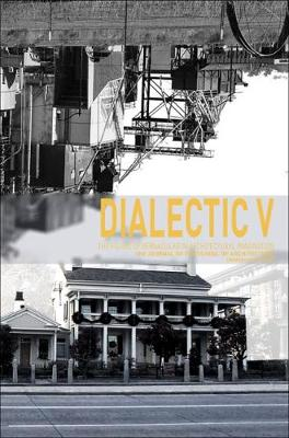 Dialectic  No. 5 by Esther Gubbay
