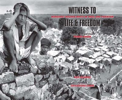 Witness to Life & Freedom by Pramod Kapoor