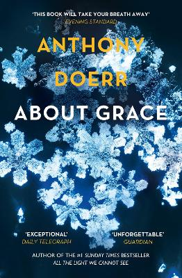 About Grace book