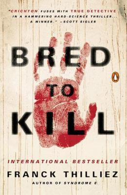 Bred To Kill book