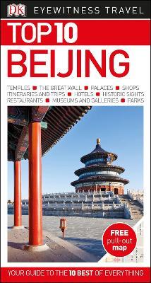 Top 10 Beijing by DK