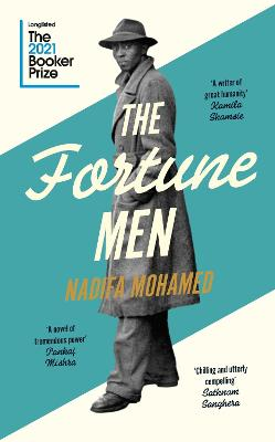 The Fortune Men: Shortlisted for the Booker Prize 2021 book