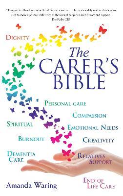 Carer's Bible book
