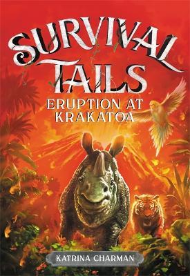 Survival Tails: Eruption at Krakatoa book