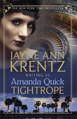 Tightrope book