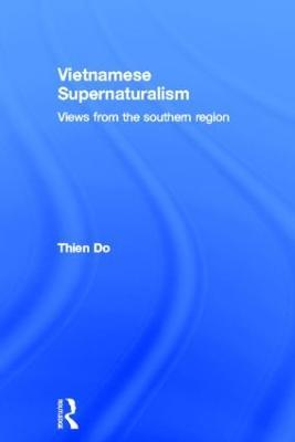 Vietnamese Supernaturalism book