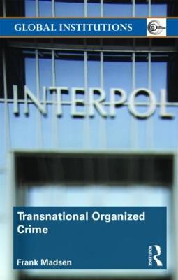 Transnational Organized Crime book