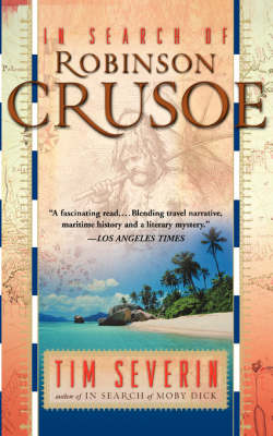 In Search of Robinson Crusoe book