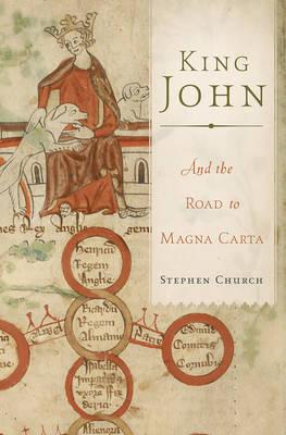 King John by Stephen Church