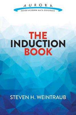 Induction Book by Steven Weintraub