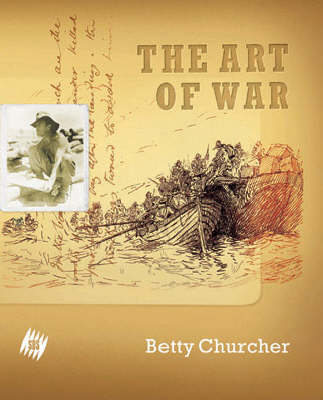 Art Of War by Betty Churcher