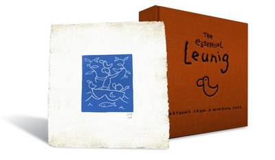 The The Essential Leunig: Cartoons from a Winding Path by Michael Leunig