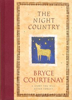 Night Country, book