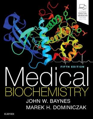 Medical Biochemistry by John W Baynes