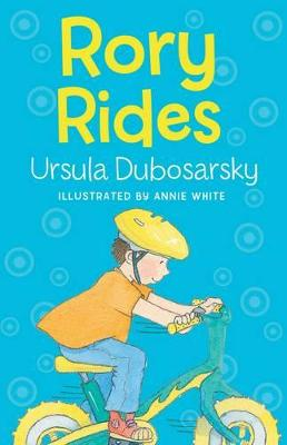 Rory Rides by Ursula Dubosarky