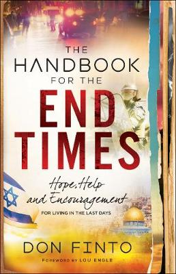 The Handbook for the End Times by Don Finto