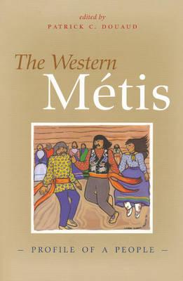 Western Metis book