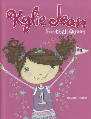 Football Queen by Marci Peschke