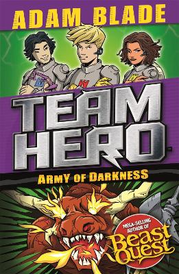 Team Hero: Army of Darkness book