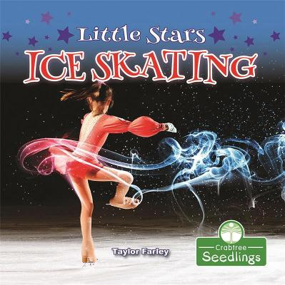 Little Stars Ice Skating by Taylor Farley