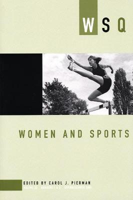 Women And Sports book