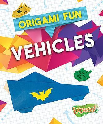 Vehicles book