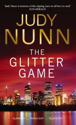 Glitter Game book