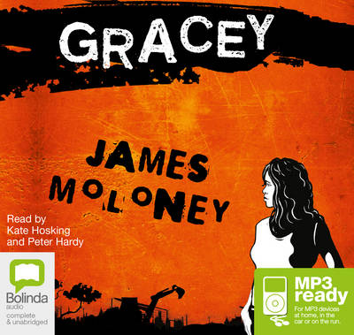 Gracey by James Moloney