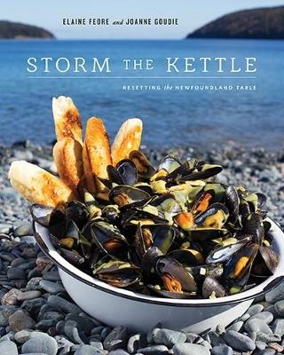 Storm the Kettle by Elaine Feore