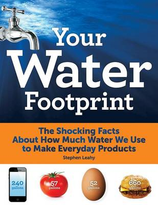 Your Water Footprint by Stephen Leahy