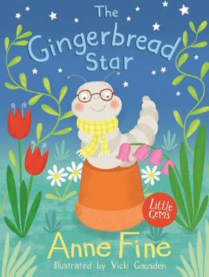 Gingerbread Star book