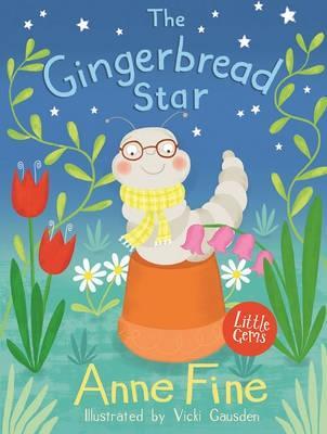 Gingerbread Star book