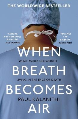 When Breath Becomes Air book