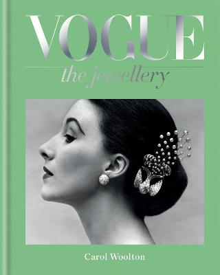 Vogue The Jewellery book