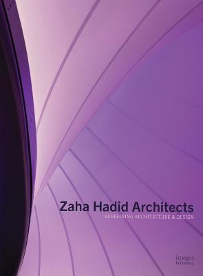Zaha Hadid Architects by Zaha Hadid Architects