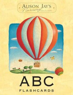 Alison Jay ABC Flash Cards by Alison Jay
