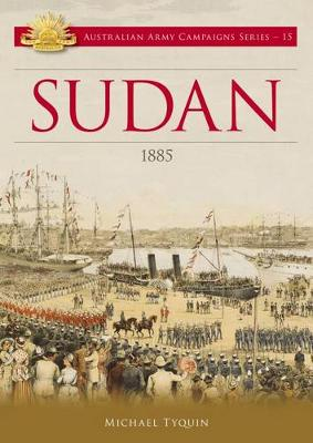 Sudan by Michael Tyquin
