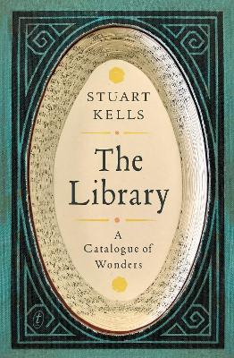 Library: A Catalogue of Wonders book